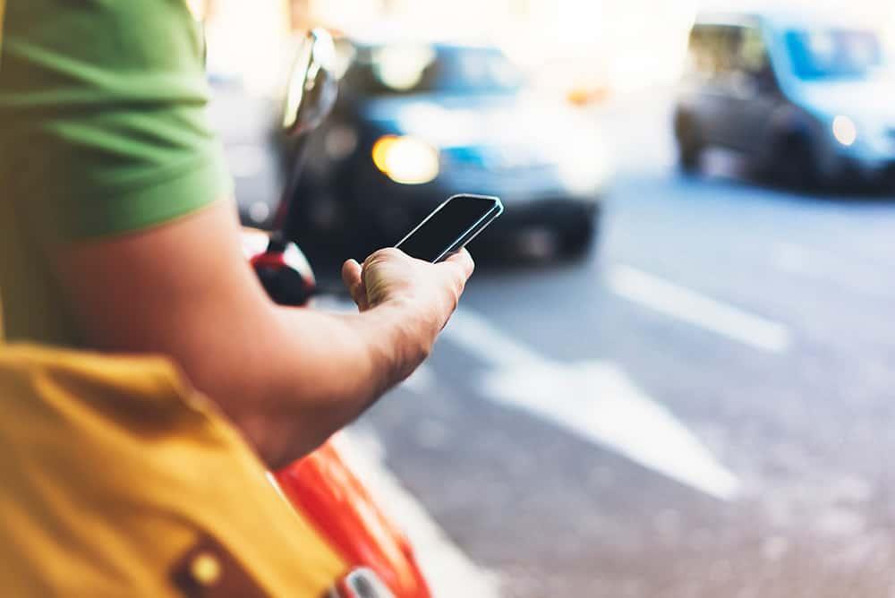 Ridesharing Insurance for URIDE, UBER & Lyft