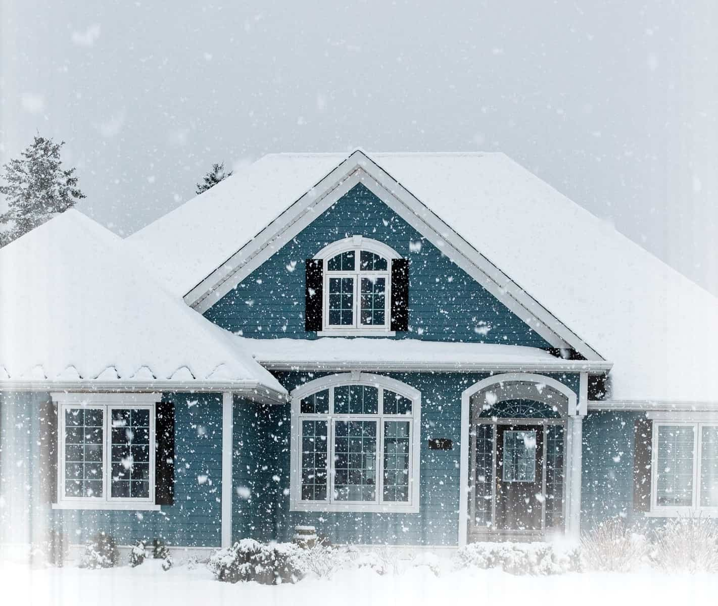 HomeProtectionGuide:Snow and Ice Storms